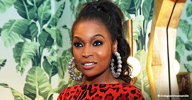 Marlo Hampton Thinks She Did Nothing Wrong after Exposing Eva Marcille's Rumors on 'RHOA'