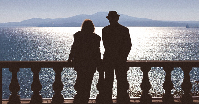 Couple Who Are Afraid There's No Afterlife Make a Deal