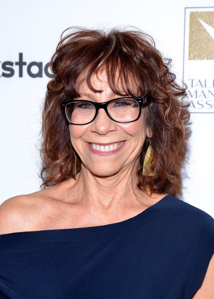Mindy Sterling attends the 15th Annual Heller Awards at Taglyan Complex on November 07, 2019 | Photo: Getty Images