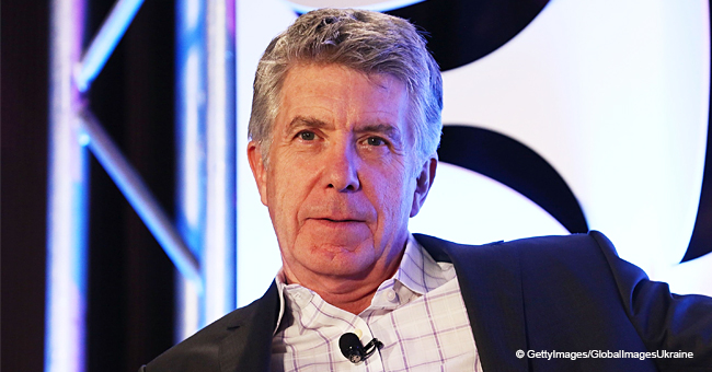 DWTS Star Tom Bergeron Is the Proud Father of 2 Beautiful Daughters - Meet Both of Them