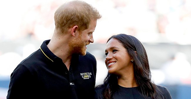 Meghan & Harry Reveal 1st Netflix Docuseries 'Heart of Invictus' in Which the Duke Will Appear