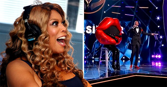 Famous TV Host Wendy Williams Revealed as the Person behind the 'Lips' on 'The Masked Singer'