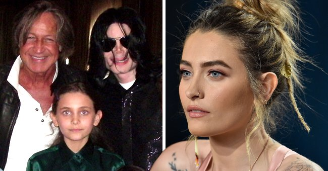 Michael Jackson's Daughter Paris Details Suffering from Severe Paranoia Because of Paparazzi