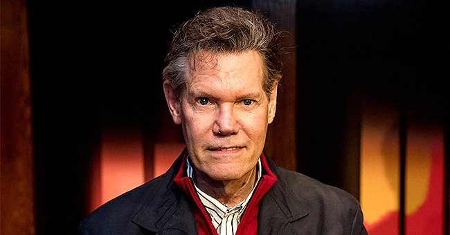 Randy Travis Reveals What He Relied on While Recovering from His Massive Stroke in 2013