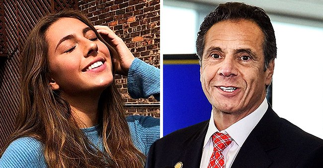 Chris Cuomo's Daughter Bella Shares Video of Her Grandma Watching Cuomo Brothers on Air