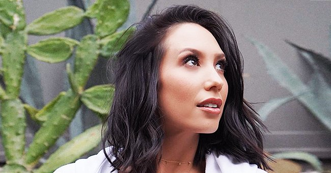 DWTS' Cheryl Burke Reveals What She Calls Tom Bergeron Following His Exit from the Show