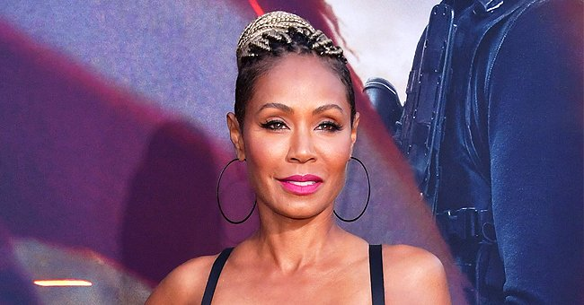 Jada Pinkett Smith Shared Touching Videos in Honor of Health Care Workers on World Health Day