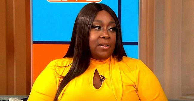 How Loni Love Was Once Arrested by White Police Officer over a Soda