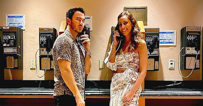Here's How Kevin Jonas Honored Wife Danielle on Their 11th Wedding Anniversary
