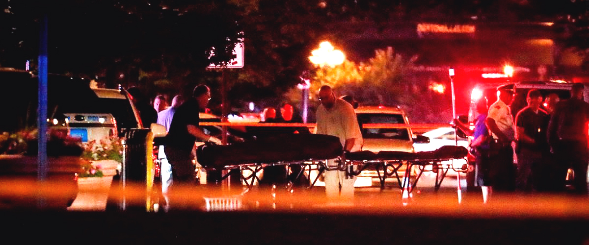 9 People Dead and 27 Injured in Mass Shooting in Dayton, Ohio