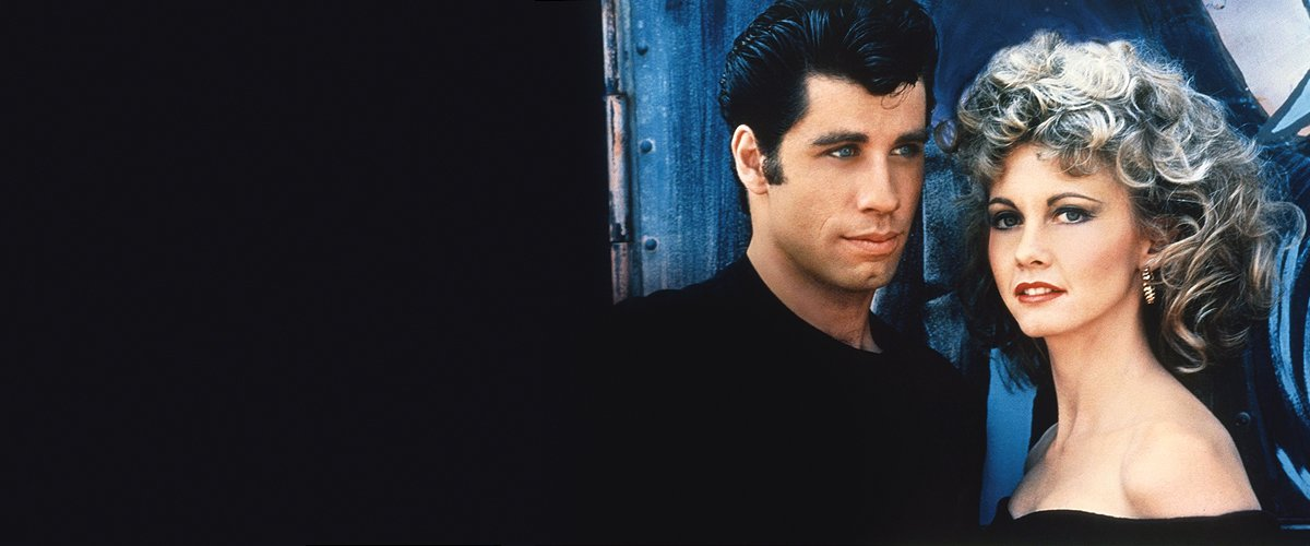 Olivia Newton-John and John Travolta Reprise Their 'Grease' Roles 41 Years Later