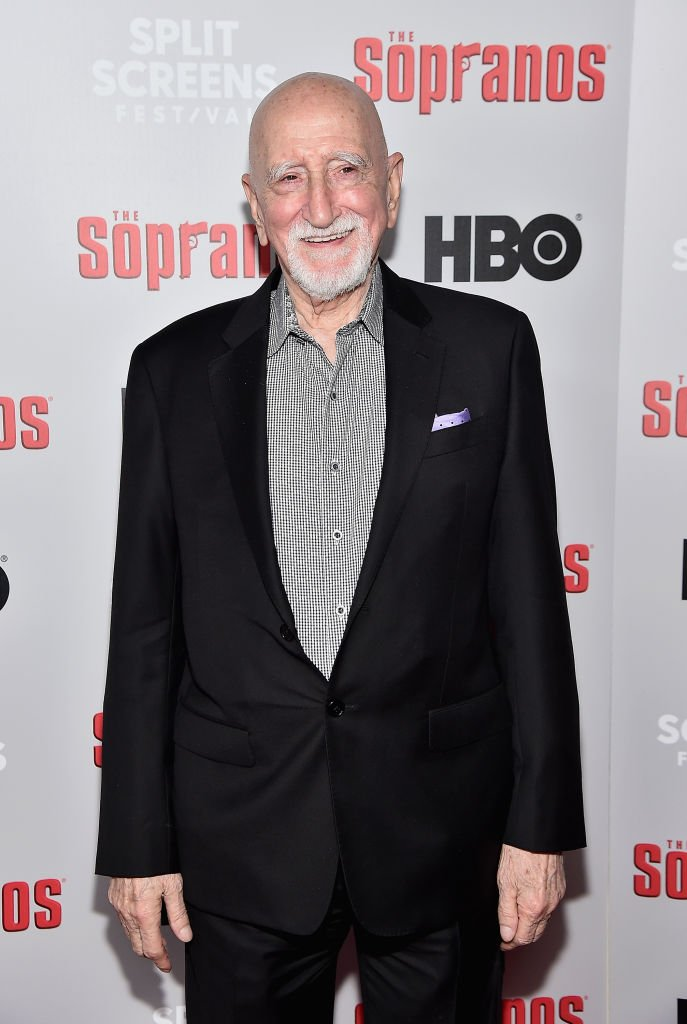 Dominic Chianese l Picture: Getty Images