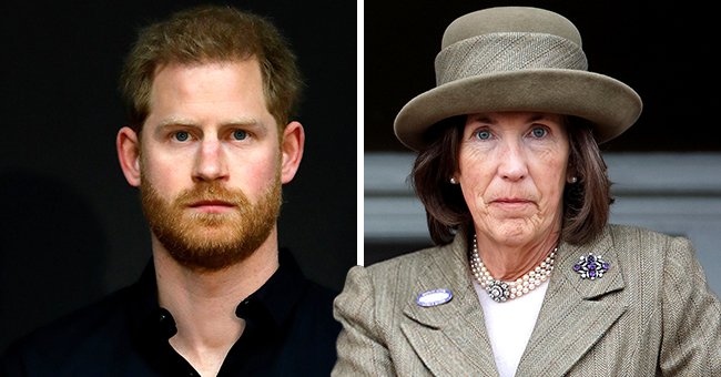 Prince Harry's Godmother Lady Celia Vestey Died Aged 71 — inside Her Life and Cause of Death