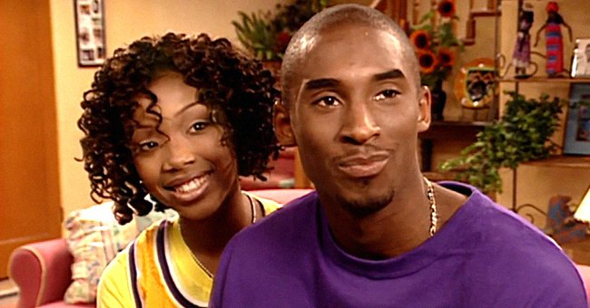 Brandy Mourns Death of Kobe Bryant Who Took the Singer to His High School Prom Back in 1996