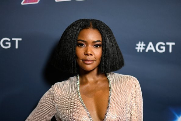 "Gabrielle Union at the ""America's Got Talent"" Season 14 Finale Red Carpet at Dolby Theatre on September 18, 2019 in Hollywood, California.