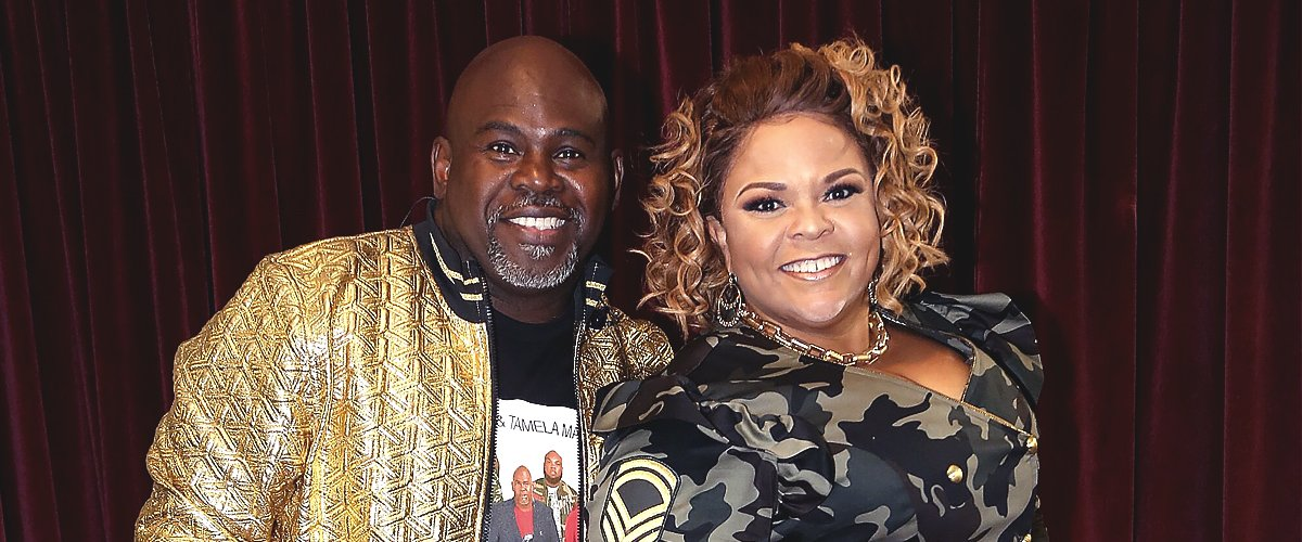 David and Tamela Mann's Youngest Daughter Tia Is a Singer and Makeup Entrepreneur — Meet Her