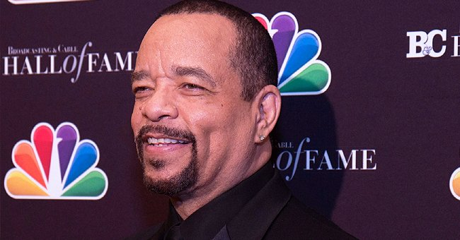 See Ice-T's Reaction to His Daughter Chanel Having an Interest in Kittens (Photo)