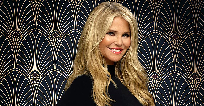 'DWTS' Fans Wish Christie Brinkley Fast Recovery after She Quits the Show Due to Injuries