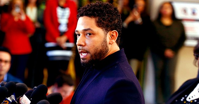 Jussie Smollett Fights Back as He Files Suit against City of Chicago Following Alleged Hoax Attack