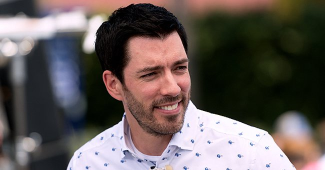 Drew Scott from 'Property Brothers' Warms Hearts with Throwback Pics from His Family's Trip to Scotland