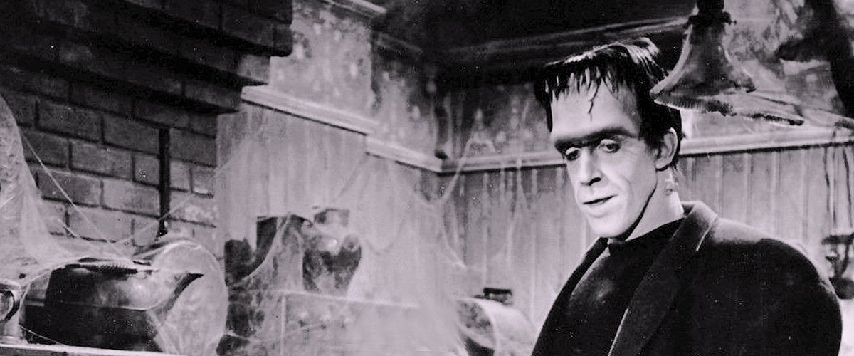 Facts about Fred Gwynne's Character Herman Munster from the Famous Show 'The Munsters'