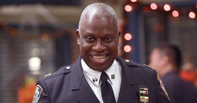 Check Out 'Brooklyn Nine-nine' Star Andre Braugher's Favorite TV Family in a Cute Photo He Shared