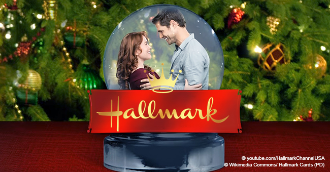Hallmark Will Release a '40 New Christmas Movies' List This Year, and Here Are All the Details