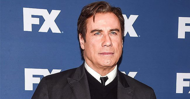 Death Chased John Travolta Long before Kelly Preston Passed — Story of Losing Dogs in Accident