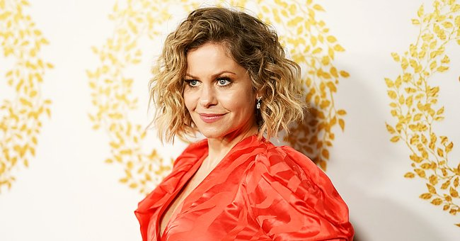 Candace Cameron Bure Gets Candid On Her Experience Quarantining With 'Taxi' Star Marilu Henner