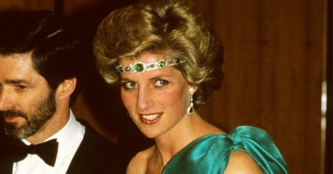 Marie Claire: Princess Diana Reportedly Upset the Queen by Miswearing Royal Heirloom in Public