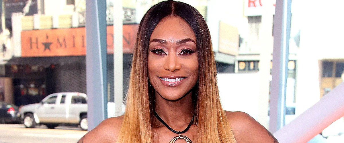 Tami Roman's Two Daughters Are All Grown-Up and One Is an Aspiring Rapper