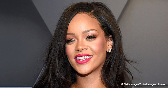 Rihanna Celebrates Her 31st Birthday with Boyfriend Hassan Jameel on Rare Public Date Night