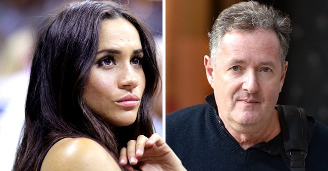 CNN: Meghan Markle Filed Complaint against Piers Morgan over His Comments on Her Mental Health