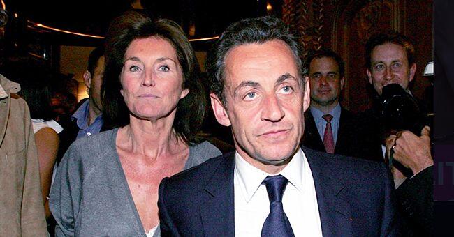 Confidences de Nicolas Sarkozy sur son divorce avec Cécilia