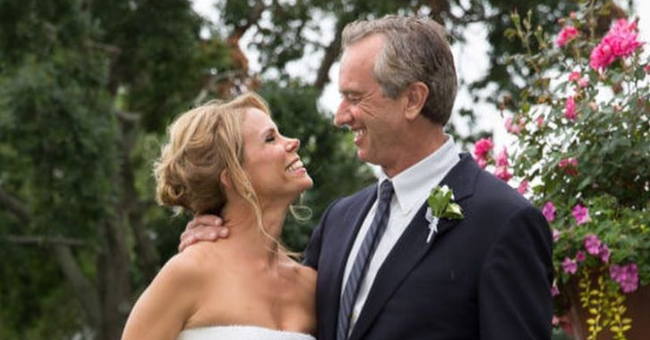 John F Kennedy's Nephew Robert Celebrates Wife Cheryl Ruth Hines' Birthday with a Sweet Post