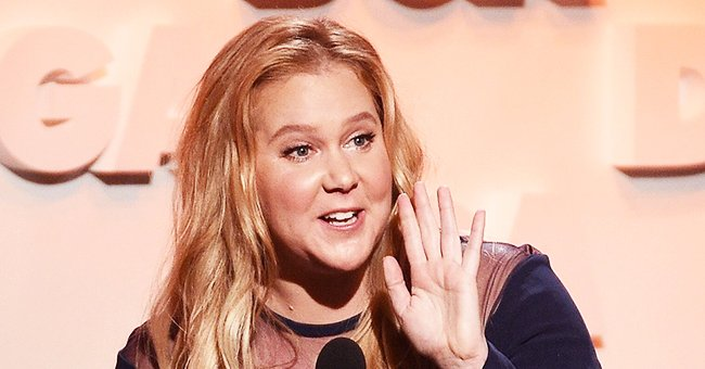 Amy Schumer Admits Her Son's Name Was an Honest Mistake