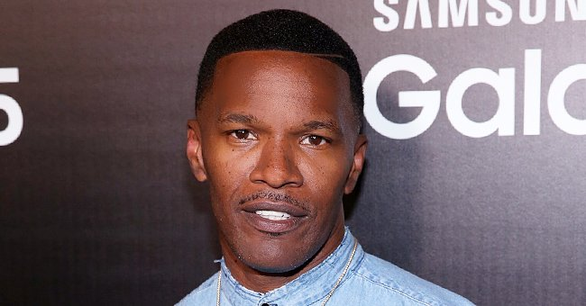 Jamie Foxx Says Joining Protests with His Daughters Was Bittersweet and Heartbreaking