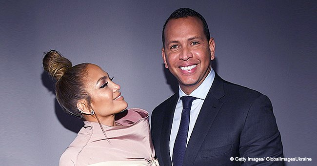 Alex Rodriguez Challenged to Take a Polygraph after Allegations of Cheating on JLo