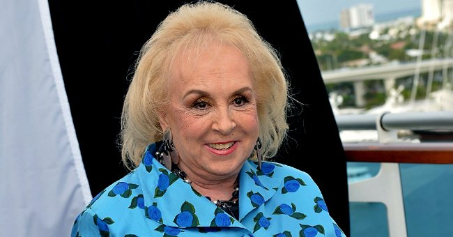 'Everybody Loves Raymond's Doris Roberts — Little Known Facts about the Late Iconic Actress