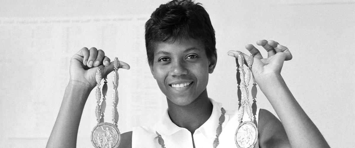 Wilma Rudolph Overcame Leg Paralysis after Childhood Polio and Won 3 Olympic Gold Medals — Inside Her Inspiring Story