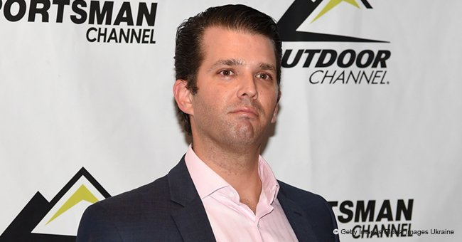 Donald Trump Jr Sparks Rumors about the Possibility of Running for 2024 Presidential Race