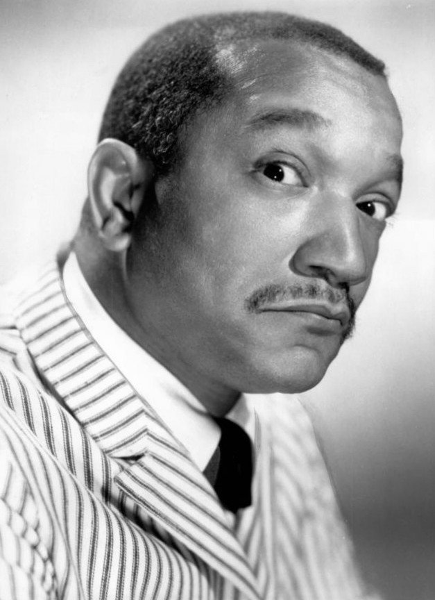 A publicity image of Redd Foxx. | Source: Wikimedia Commons