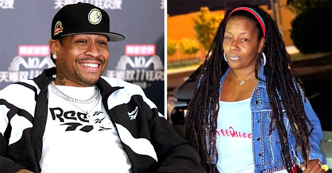 NBA Star Allen Iverson Shares Sweet Birthday Tribute for His Sister
