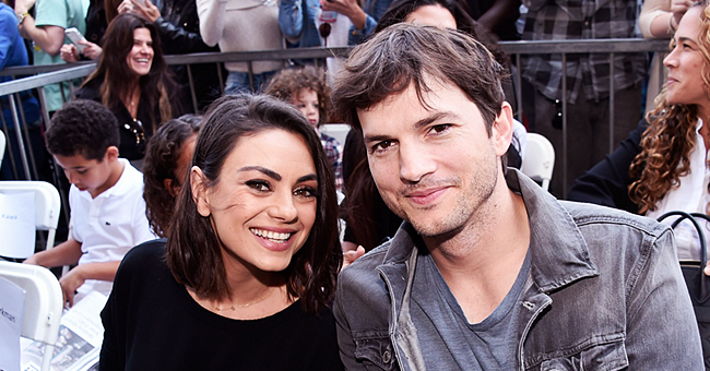 Mila Kunis and Ashton Kutcher: A Look Back at Their Fairytale Love Story