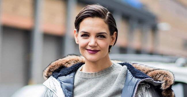 Check Out Katie Holmes' Stunning Figure in This New Post on Instagram