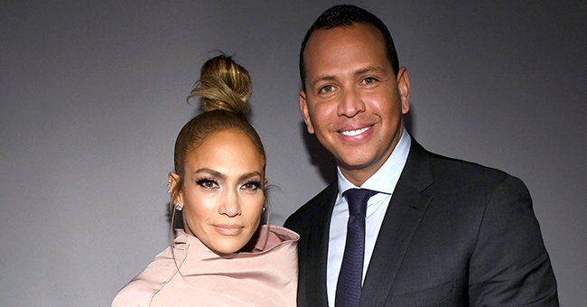 People: Jennifer Lopez and Alex Rodriguez Appear a Lot Happier after Reuniting in the Caribbean
