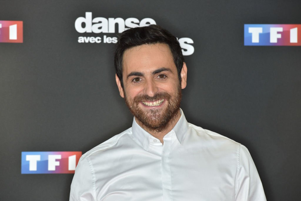 Camille Combal assiste à la ''Danse avec les stars 2018'' Photocall à TF1, le 11 septembre 2018 à Paris, France. | Photo : Getty Images