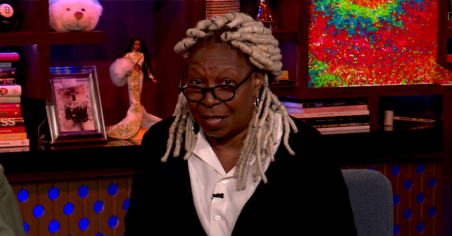 Whoopi Goldberg of 'The View' Talks Meghan McCain & Joy Behar's Frequent On-Air Disagreements