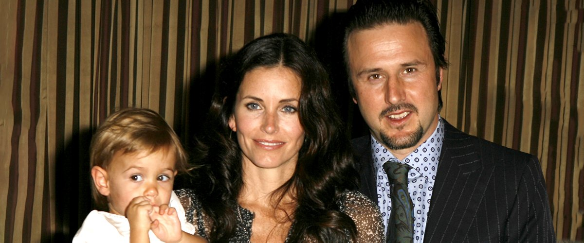 David Arquette Is a Proud Dad of Three Children — What Has He Said about Fatherhood?
