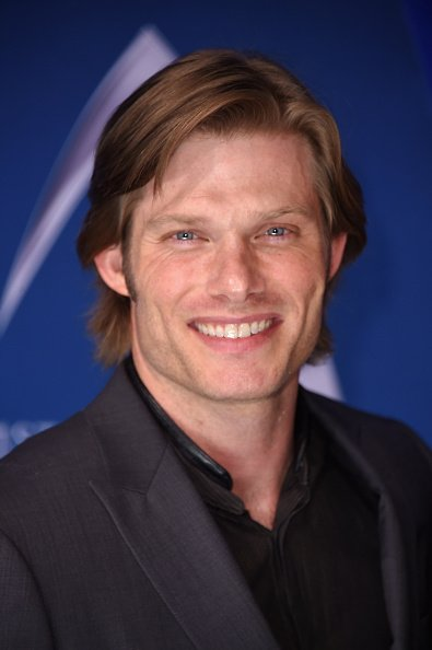 Chris Carmack at the Bridgestone Arena on November 8, 2017 in Nashville, Tennessee. | Photo: Getty Images
